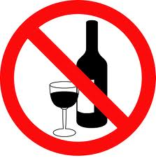 Avoid alcohol to reduce tinnitus symptoms.