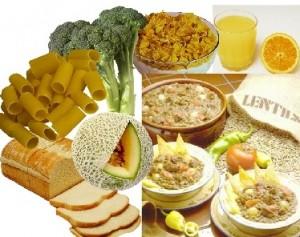 Foods with Folic Acid